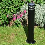 Led buitenlamp zwart 220 volt design