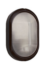 Bulleye LED buitenlamp zwart 1521L