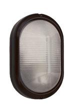 Bulleye buitenlamp zwart 1521