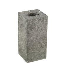 Fundatie A vierkant, 9510