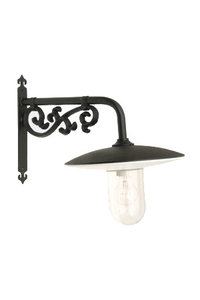 Authentieke stallamp